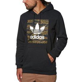 adidas Adidas- Camo BB- Hoodie