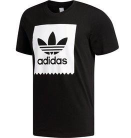 adidas Adidas- Solid BB- T-Shirt