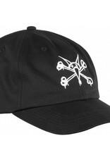 Bones Bones- Profiler- Black- Hats