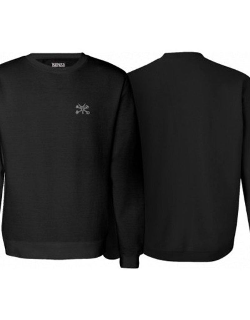 Bones Bones- Jim- Crew- Sweatshirt