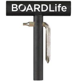 BOARDLife BOARDLife- Skate Tool- Black
