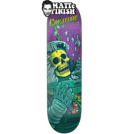 "Santa Cruz Creature- Space Horrors- 8.25"" x 32.04""- Decks"