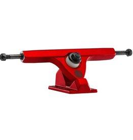 Caliber Caliber- Caliber II- RKP- 50 deg- Satin Red- 10 inch Axle- Trucks