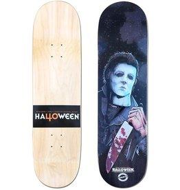 Madrid Madrid- Halloween- Boogeyman- 8.5 in- Deck