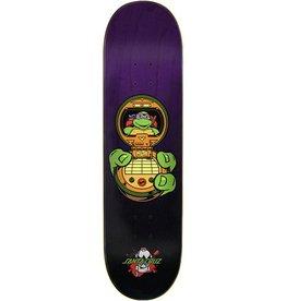"""Santa Cruz Santa Cruz- Donatello- TMNT- Ninja Turtle- 8.125"""" x 31.7""""- Decks"""