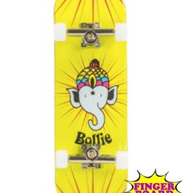 Bollie Blackriver- Bollie- Complete- Fingerboard