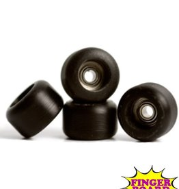 Winkler Wheels Blackriver- Winkler Wheels- Blackriver Edition- Black- Fingerboard Wheels