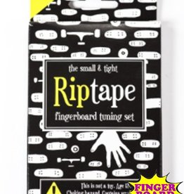 Blackriver- Riptape- Uncut Catchy- Black- Fingerboard Grip