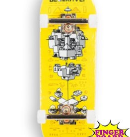 Blackriver- BR Mothership- Complete- Fingerboard