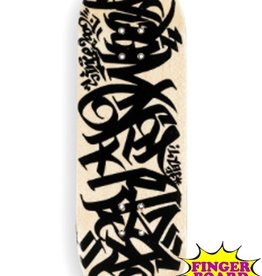 Blackriver- Kacer- Deck- Fingerboard Deck