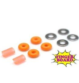 Teak Tuning Teak Tuning- O-Ring Kit- FB Bushings