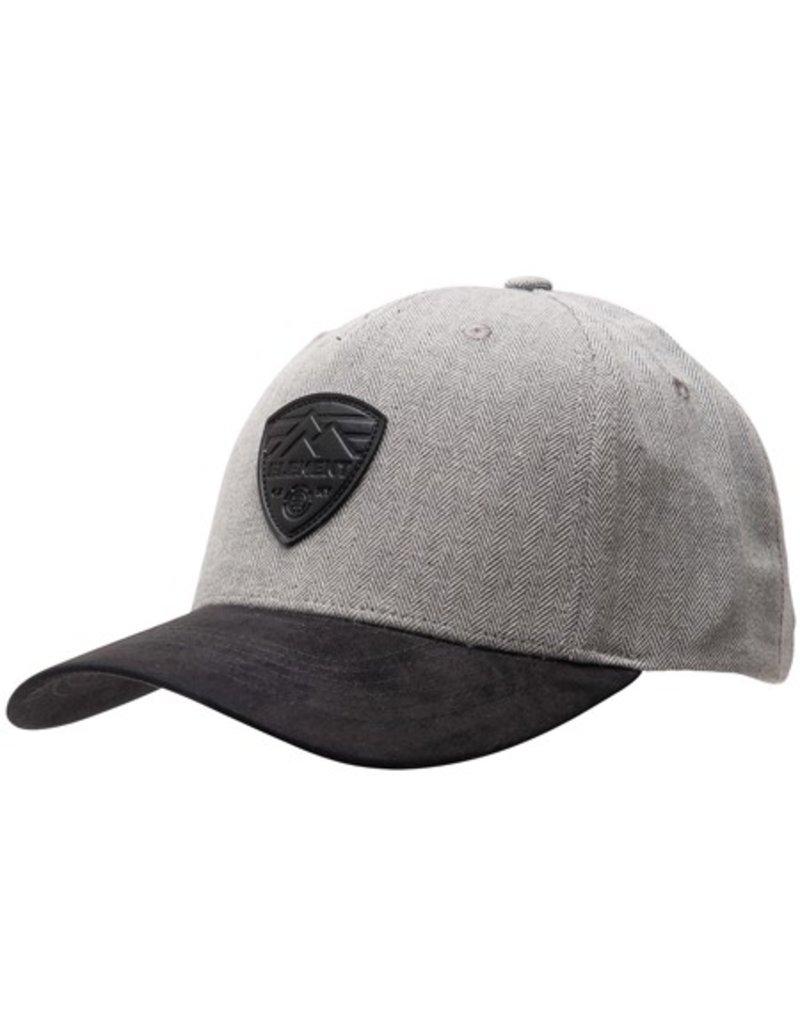 Element Element- Camp III- Dark Grey- Hat