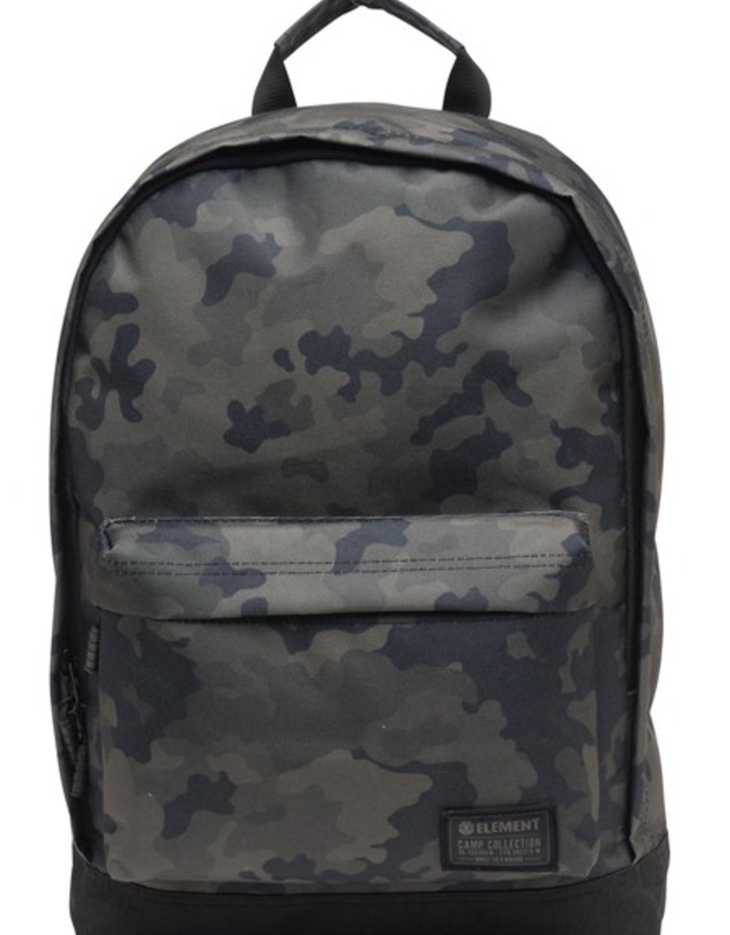 Element Element- Beyond- Camo- Backpack
