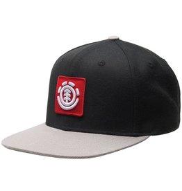 Element Element- United- Black/Grey- Hat