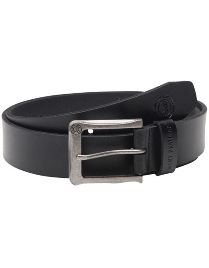 Element Element- Poloma- Black- Belt