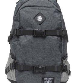 Element Element- Jaywalker- Black Heather- Backpack