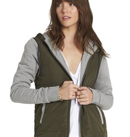 Element Element- Through- Jacket- Womens