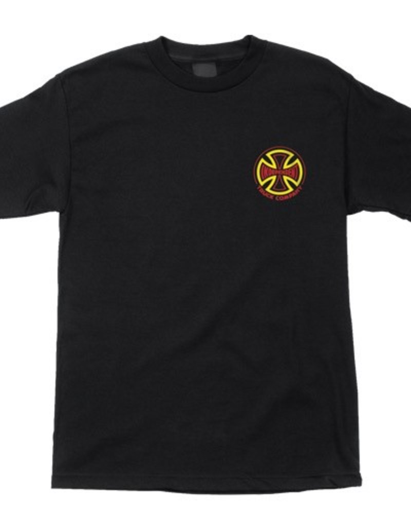 Independent Independent- Two Tone- Short Sleeve- Youth- T-Shirt
