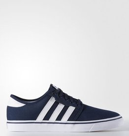 adidas Adidas- Seeley- Junior- Conavy/White- 2017- Shoes