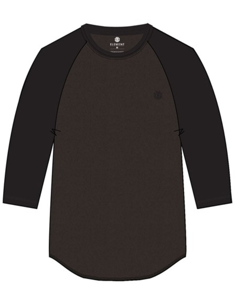Element Element- Basic EMB- Raglan- Tshirts