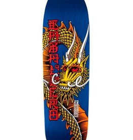 Powell Peralta Powell Peralta- Steve Caballero Ban This- 192- 9.265 x 32 in- Deck
