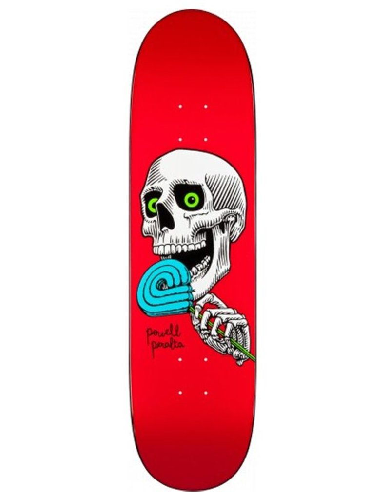 Powell Peralta Powell Peralta- Lolly- 8.45 x 30.45 in- Deck