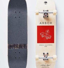 "Arbor Arbor- Whiskey Team- 8.25"" x 31.75""- Complete"