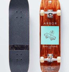 "Arbor Arbor- Whiskey Team- 8"" x 31.75""- Complete"
