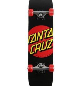"Santa Cruz Santa Cruz- Classic Dot- 7.25"" x 29.9""- Complete"