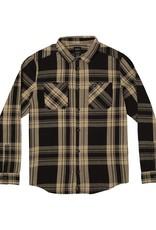 RVCA RVCA- Wanted- Men's- Flannel