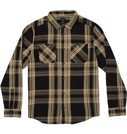 RVCA RVCA- Wanted- Men's- Flannel