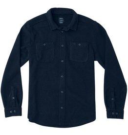 RVCA RVCA- Uplift- Longsleeve- Men's- Shirt