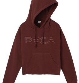 RVCA RVCA- Pinner- Women's- Hoodies