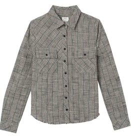 RVCA RVCA- Answered- Women's- Flannel