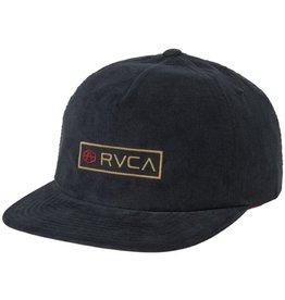 RVCA RVCA- Andrew Reynolds- Navy- Hat