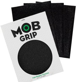 MOB MOB- Super Coarse- 3 Pack- 11 x 14 in- Grip Tape Pack