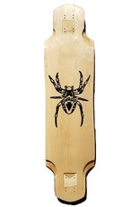 Ouray Longboards Ouray- Anansi- 37.5 inches- 2017- Deck