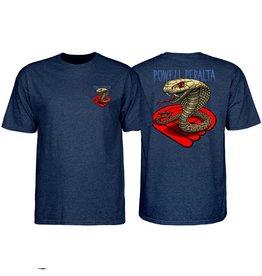 Powell Peralta Powell Peralta- Cobra- Men's- T-shirt