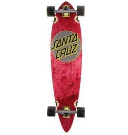 Santa Cruz Santa Cruz- Classic Dot- Pintail- 9.58 x 39 in- Complete