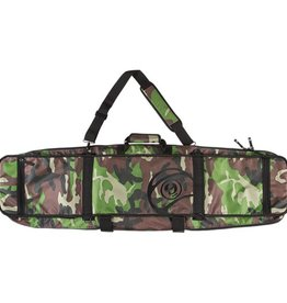 Sector 9 Sector 9- The Field Travel Bag- Camo