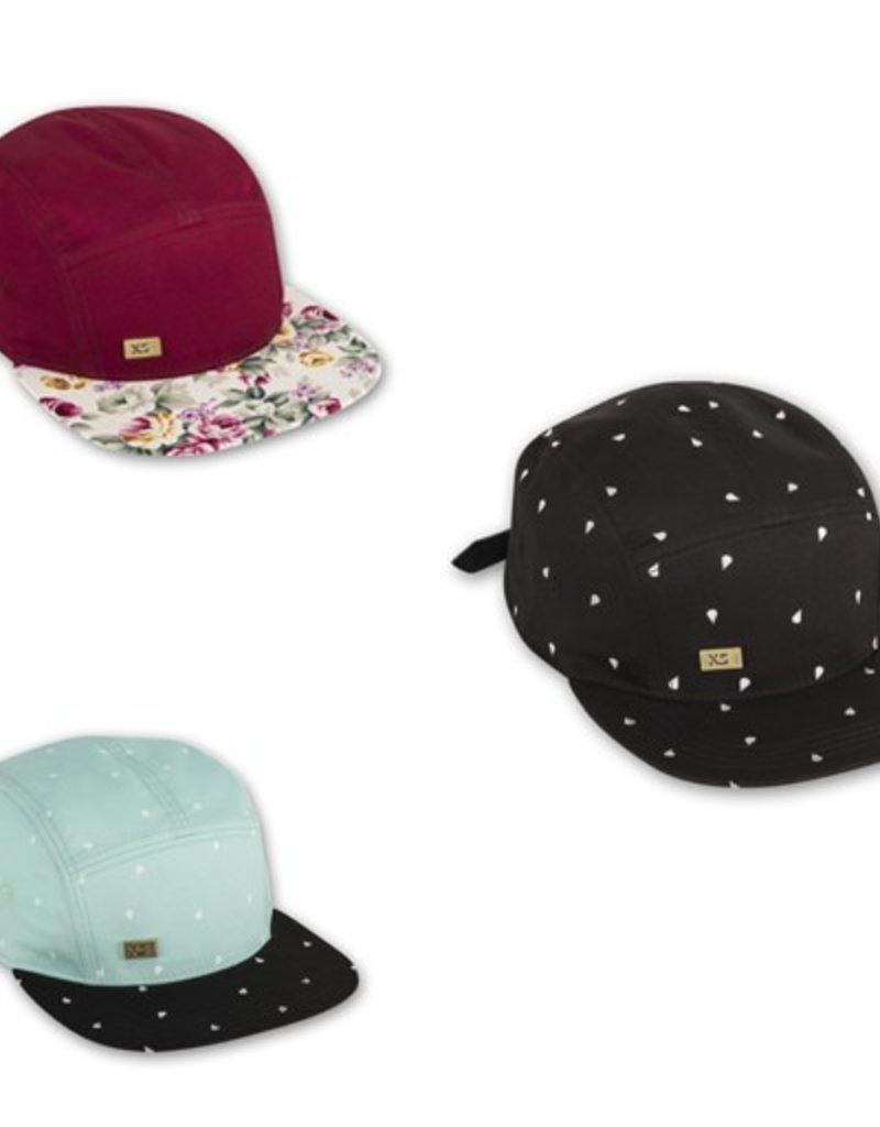 XSunified XSunified- 5Panel- Hat