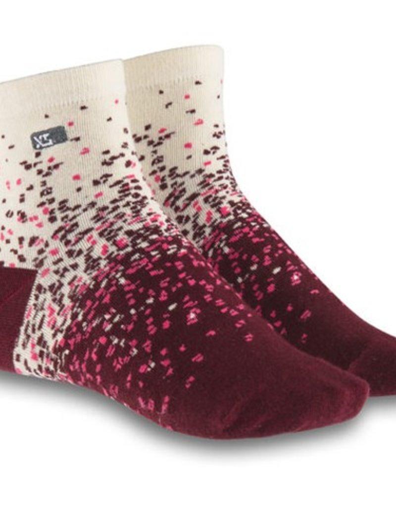 XSunified XSunified- Socks- Speckle Ankle
