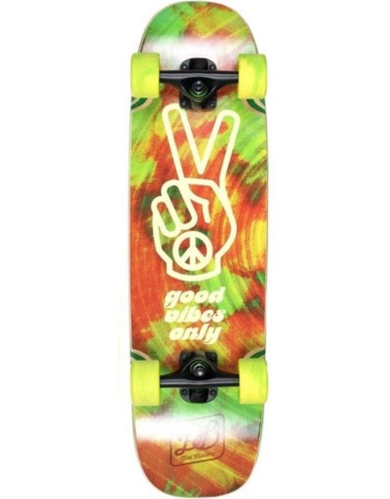 DB Longboards DB Longboards- Mini Cruiser- Good Vibes- 2015- Complete