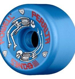 Powell Peralta Powell Peralta- G Bones- 64mm- 97a- Blue- Wheels