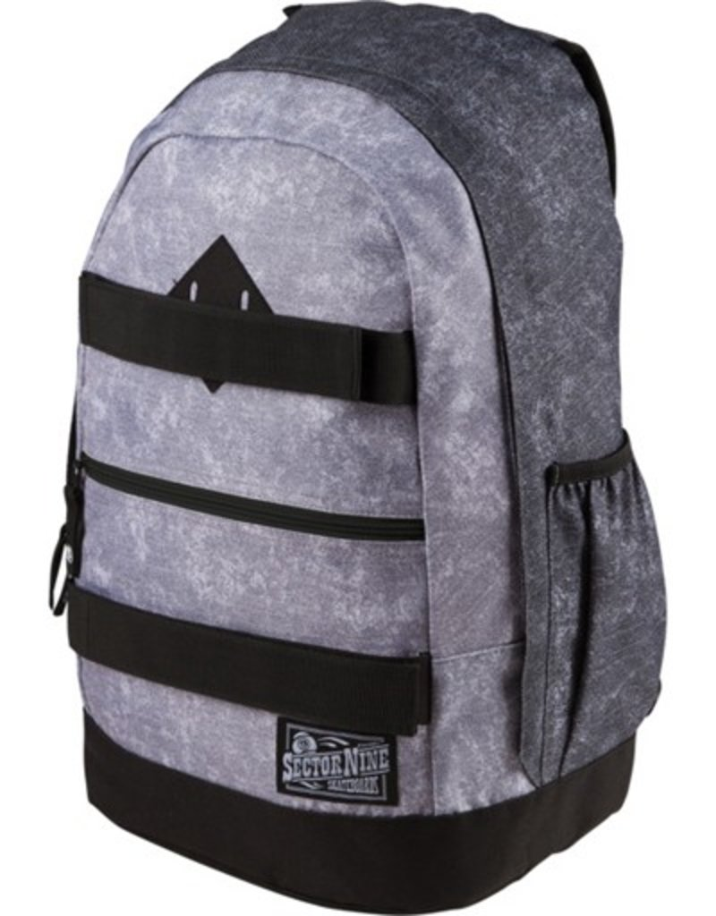 Sector 9 Sector 9- Vacay- Grey- Backpack