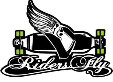 Ridersfly