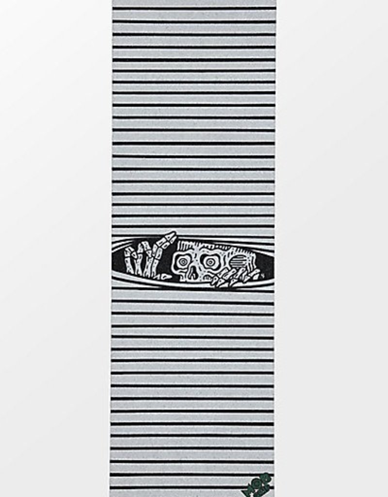 MOB MOB- Graphic Grip- Sketchy Tank Series- 9 x 33 in Sheet- Grip Tape