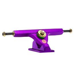 Caliber Caliber- Caliber II- RKP- 44 deg- Satin Purple- 10 inch Axle- Trucks