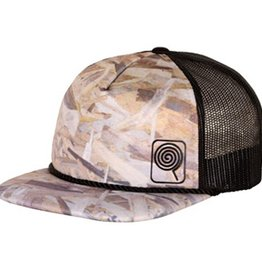 Candygrind Candygrind- Wood Trucker- OSB- One Size- Hat e5ac2c8c1833