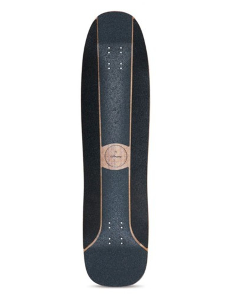 Loaded Loaded- Overland- 37 inch- Deck- 2014
